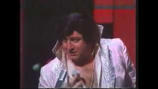 Rolv Wesenlund - Elvis Presley