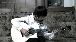 (ABBA) Mamma Mia - Sungha Jung