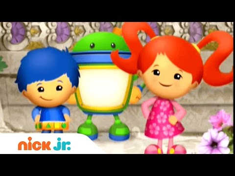 Team Umizoomi | Germany | Titelsong | Nick Jr. | Musik