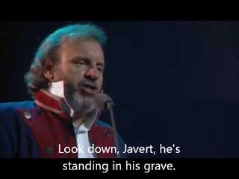 Javert's Suicide - Philip Quast
