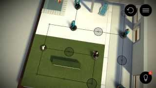 Hitman Go - Android Gameplay