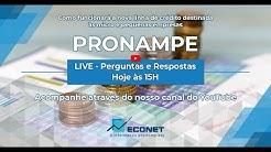 PRONAMPE - Como funcionará a nova linha de crédito destinada as micro e pequenas empresas