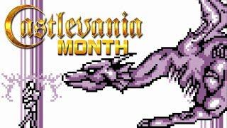 Castlevania: Legends (GB) - CastleMaynia [Castlevania Month 2019]