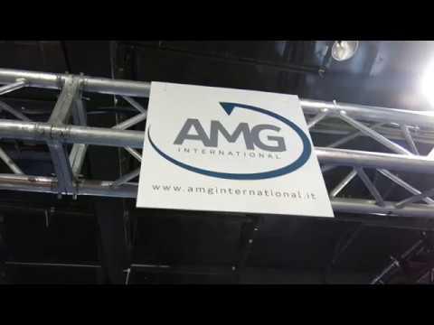 AMG - MicroSalon Italia 2018