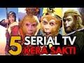 Serial Drama TV Kera Sakti yang Terbaik dan Paling Terkenal di Dunia