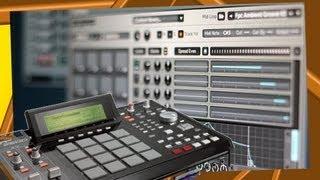 38 fl studio a z fpc akai mpk mini mpc mpd audio schneiden bearbeiten tne krzen tutorial