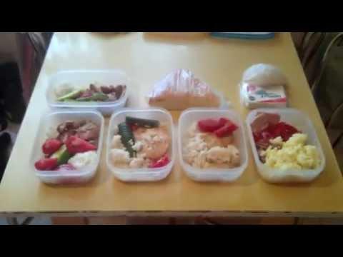 Средиземноморская диета - ЛЕОВИТ