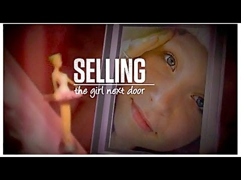 Child Sex Trafficking on the Internet-