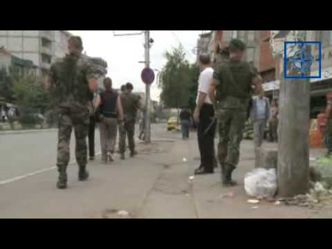 NATO - Kosovo: a decade of development
