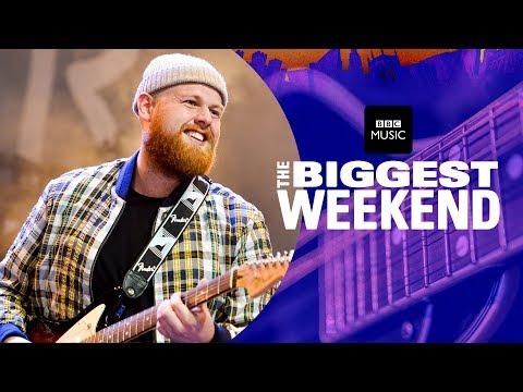 Tom Walker - Leave A Light On (The Biggest Weekend)