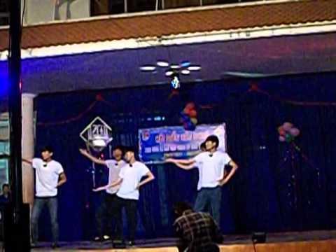 four song -12A Trường THPT Phan Đăng Lưu-ĐăkLăk