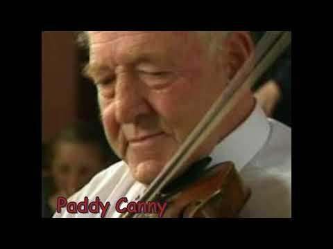 Paddy Canny 3