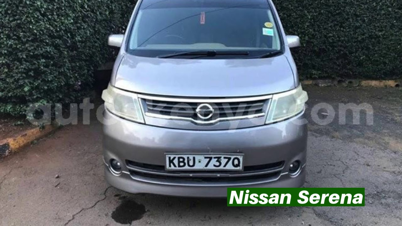 Nissan Cars For Sale In Kenya Youtube