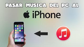 Instala el itunes y pasa musicas a tu ipod o iphone thumbnail
