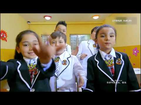 Uyghur Song 2016 | Soyvmlvk Muellim | By : Ablajan Awut Ayup |