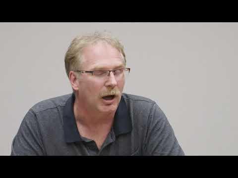 Kirkland Lake - Dr. Mark Spiller