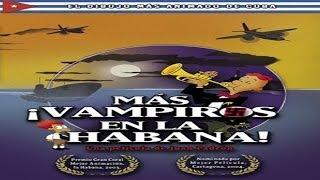 MAS VAMPIROS EN LA HABANA