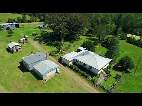 40 Ready Money Road, Upper Rollands Plains  |  Port Macquarie Hastings Rural Sales