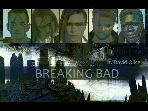 InNoEnd - BREAKING BAD (ft. David Olise) [Official Music Video]