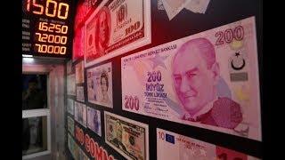 《石濤聚焦》紐時:土耳其里拉暴跌誘發關稅戰—貨幣戰的金融危機 中國會否接踵而來 第二個倒下的(2018/08/17)