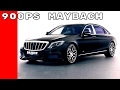 900PS Mercedes Maybach Rocket 900 By Brabus mp3