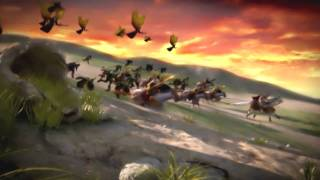 Vidéo officielle du jeu en ligne gratuit par navigateur
