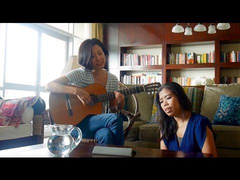 甜蜜蜜/Dayung Sampan (中文印尼文混合版)