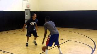 artisan vs od rematch streetball ahat hoops