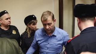 Суд по делу Олега Зубкова вынес приговор