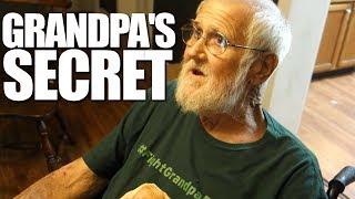 GRANDPA'S GOT A SECRET
