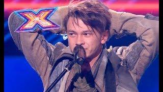 Песня победителя – Х-фактор 9. Шестой прямой эфир. СУПЕРФИНАЛ