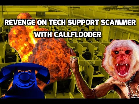 callflooding-tech-support-scammers-with-monkeys