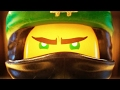 The LEGO Ninjago Movie Teaser Trailer 2017 - Official [HD]
