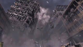 """Modern Warfare 3 Walkthrough - Mission 14 """"Scorched Earth"""""""