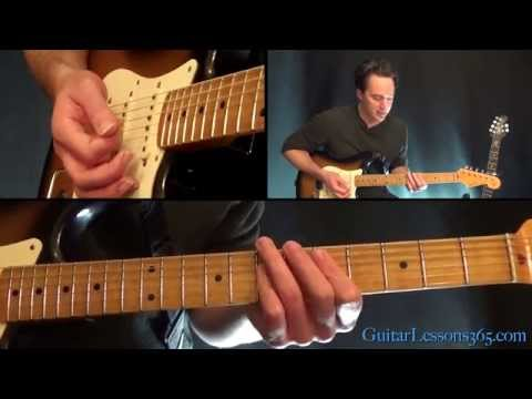 Living Loving Maid (She's Just a Woman) Guitar Lesson - Led Zeppelin