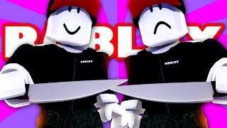 TWO IN THE SAME ROUND?! (Roblox MM2)