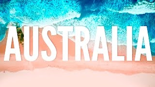 I Bought A New 4k Drone! | Australia Day 3