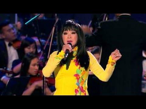 Nhạc Vàng  Asia - Liên Khúc Hoàng Oanh