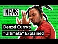 Looking Back At Denzel Curry S Ultimate Song Stories mp3