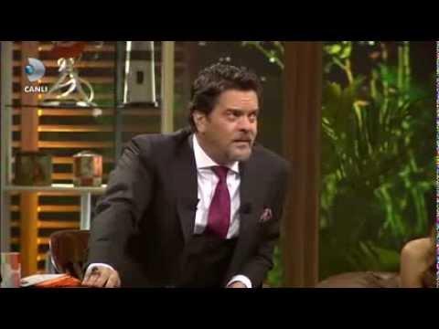 Halil Sezai   Paramparça   Aşk İlanı Beyaz Show