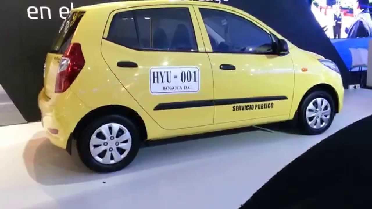 Bogota Cars Rental