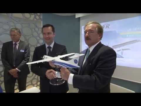 Air Lease Corporation Signature Ceremony - Day 2 highlights