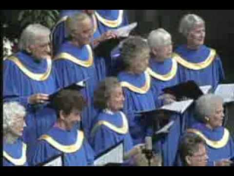 senior citizen hip hop choir cringe