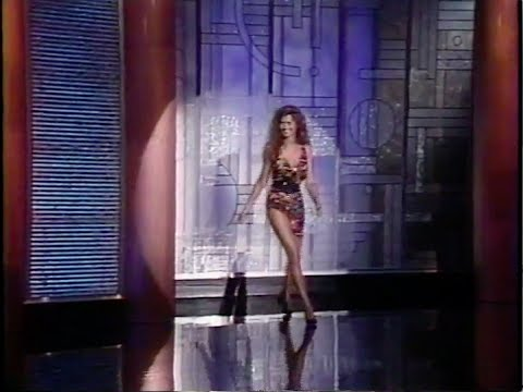 Arsenio Hall Show - Tula