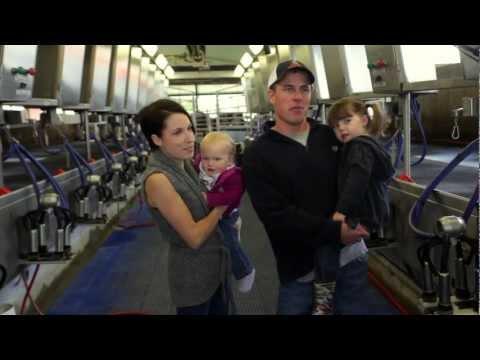 Dairy Farm Families