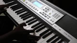 Kadhalenum | Kadhalar Dhinam | A.R.Rahman.- (keyboard)