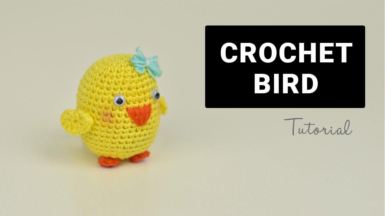Little Bird - Free Crochet Pattern - Stella's Yarn Universe | 720x1280