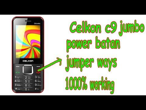 Celkon C9 Jumbo Network Videos - Waoweo