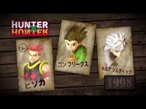 J-Stars Victory VS PV Trailer 6 - All Characters And Features (PS3 / PS Vita)
