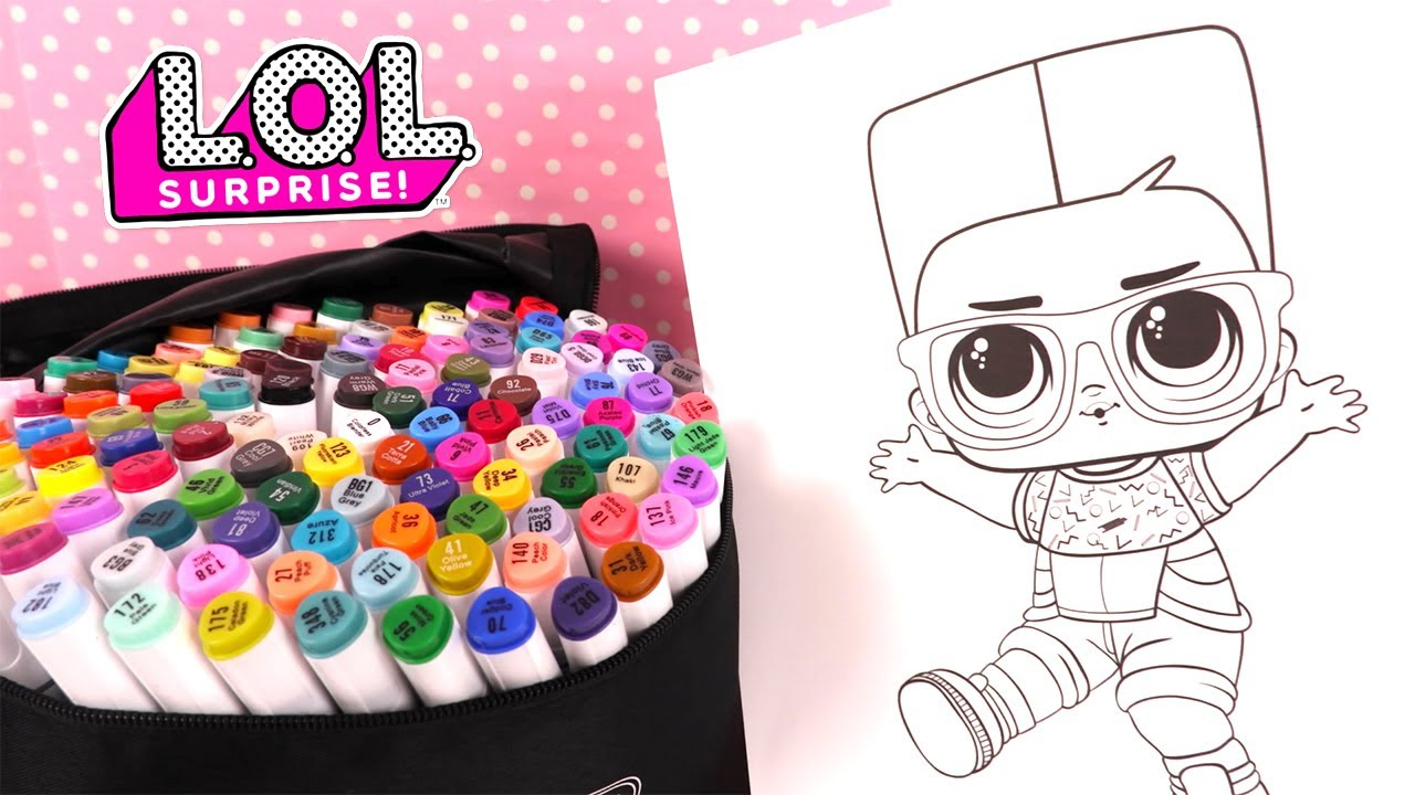 Poupees Lol Coloriage Garcon Boy Next Door Lol Coloring Pages Youtube